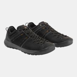 Mammut Mens Hueco Low LTH Shoe Black/Sand
