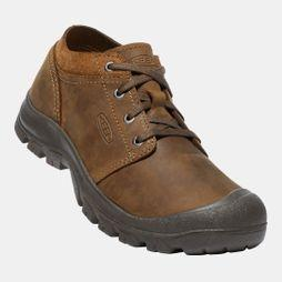 Keen Grayson Oxford Shoe Mid Brown/Scylum