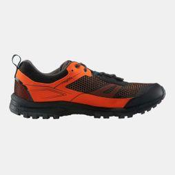 Haglofs Mens Gram Trail Shoe Cayenne / True Black