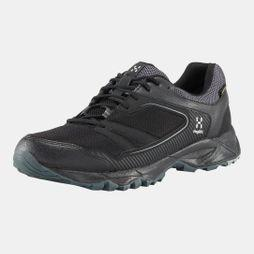 Haglofs Mens Trail Fuse GT Shoe True Black