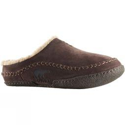 Sorel Mens Falcon Ridge Slipper Bark