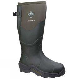 Mens Muckmaster XF Gusset Commercial Grade Boot