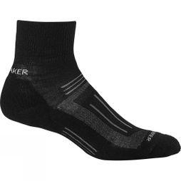 Mens Hike Light Mini Sock