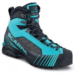Womens Ribelle Lite OD Boot