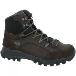 Hanwag Men's Banks GTX Boot Mocca/Asphalt