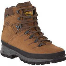 Meindl Womens Bhutan MFS Boot Brown