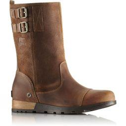 Womens Major Pull On Boot