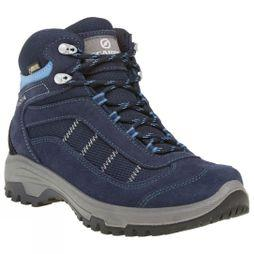 Scarpa Womens Bora GTX Boot Night/Fiordaliso