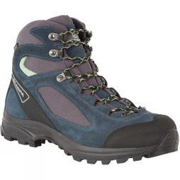 Scarpa Womens Peak GTX Boot Lake Blue- Green