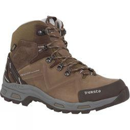 Treksta Womens Guide X5 GTX Boot Brown