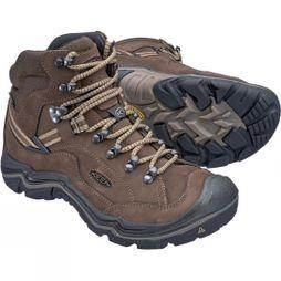 Keen Womens Galleo Mid WP Boot Cascade/Desert