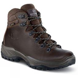 Scarpa Womens Terra GTX Boot Brown