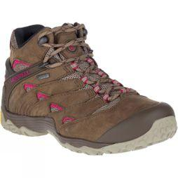 Womens Cham 7 Mid Gtx Boot
