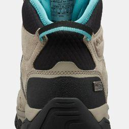 Columbia Womens Isoterra Mid Outdry Mud, Teal
