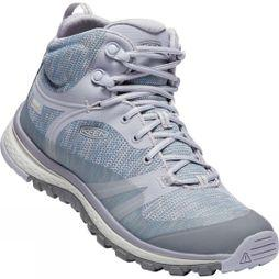 Keen Womens Terradora Waterproof Boot Dapple Grey/Vapor
