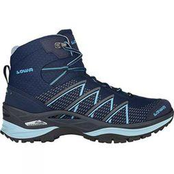 Womens Ferrox Evo Gtx® Mid All Terrain Sport Shoe