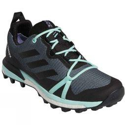 Adidas Womens Terrex Skychaser LT GoreTex Shoes Ash Grey