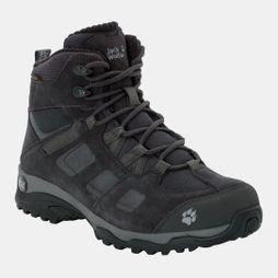Jack Wolfskin Womens Vojo Hike 2 Wt Texapore Mid Phantom / Dark Steel