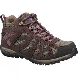 Womens Redmond Mid Waterproof Shoe