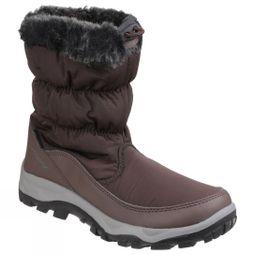 Cotswold Womens Frost Boot Brown