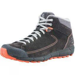 Womens Roc Lite Mid Boot