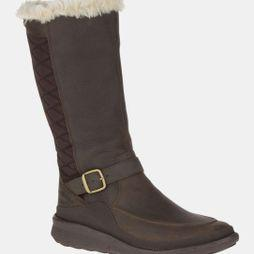 Womens Tremblant Ezra Tall Polar Boot
