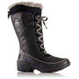 Womens Torino High Boot