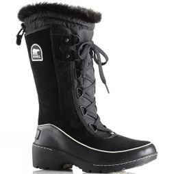 Sorel Womens Torino High Boot Black