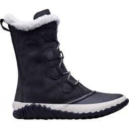 Sorel Womens Out n About Plus Tall Boot Black