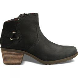 Teva Womens Foxy Boot Black