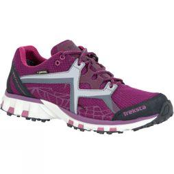 Treksta Womens Libero Elite 101 GTX Shoe Dark Purple