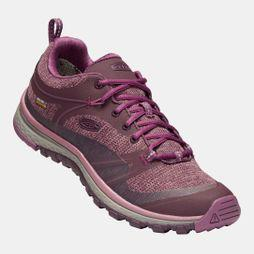 Keen Womens Terradora Waterproof Shoe Wine tasting/Tulip Wood