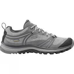 Keen Womens Terradora Waterproof Shoe Natural Grey/Gargoyle