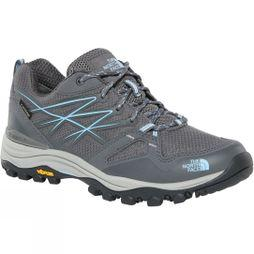 The North Face Womens Hedgehog Fastpack GTX Shoe Zinc Grey/Airy Blue