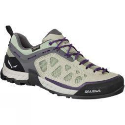 Salewa Womens Firetail 3 GTX Shoe Siberia/Purple Plumeria