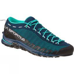 La Sportiva Womens TX 2 Shoes Opal/Aqua