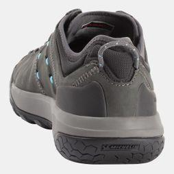 Mammut Womens Hueco Low LTH Shoe Graphite/Whisper