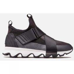 Womens Kinetic Sneak Shoe