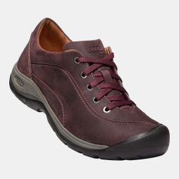 Keen Womens Presidio II Shoes Winetasting/Peppercorn