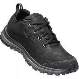 Keen Women's Terradora Leather Shoes Black/Raven