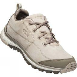 Keen Women's Terradora Leather Shoes Pure Cashmere/Brindle