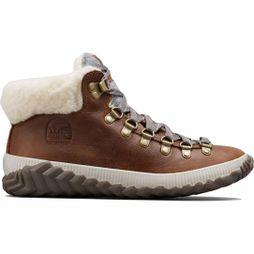 Sorel Womens Out N About Plus Conquest Boot Elk