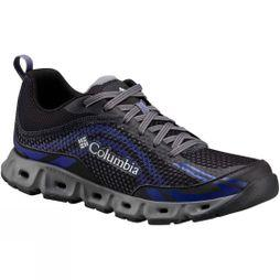 Columbia Womens Drainmaker IV Shoe Black/Grey Ice