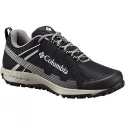 Columbia Womens Conspiracy V Shoe Black/White
