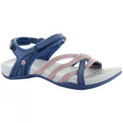 Hi-Tec Womens Savanna II Sandal Flintstone/Cool Grey