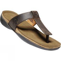 Popular Brand Merrell Whisper Slide Sandals Womens Size 8 Light Gray Leather Jade White Women's Shoes Sandals