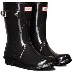 Womens Original Short Gloss Welly