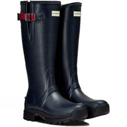 Womens Balmoral Side Adjustable 3mm NeopreneWellington Boots
