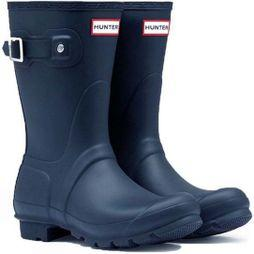 Womens Original Short Wellington Boots