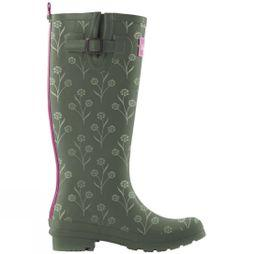 Womens Sprig Welly